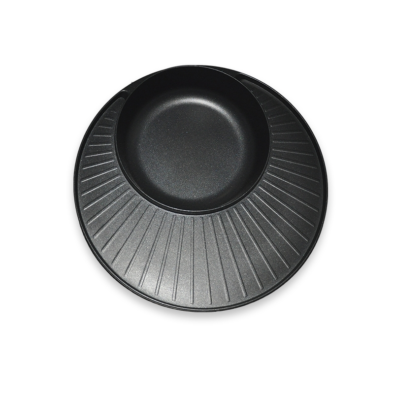 Aluminum die casting 15