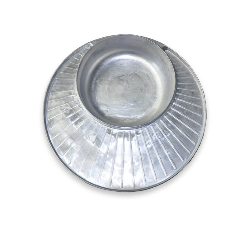 Aluminum die casting16