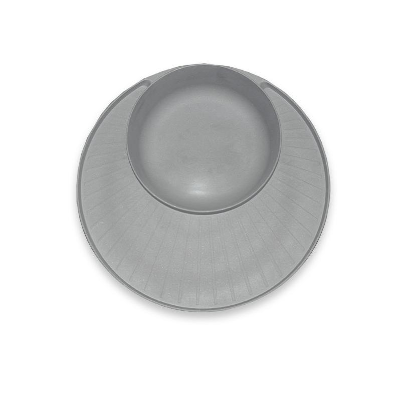 Aluminum die castings 17