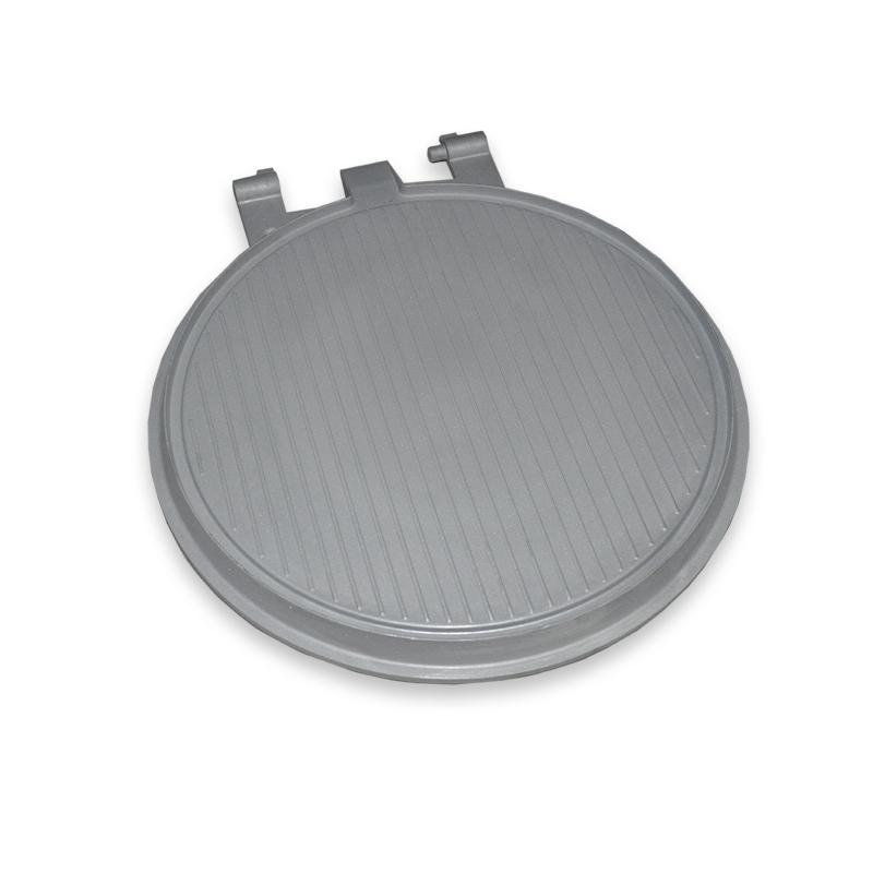 Aluminum die castings 20
