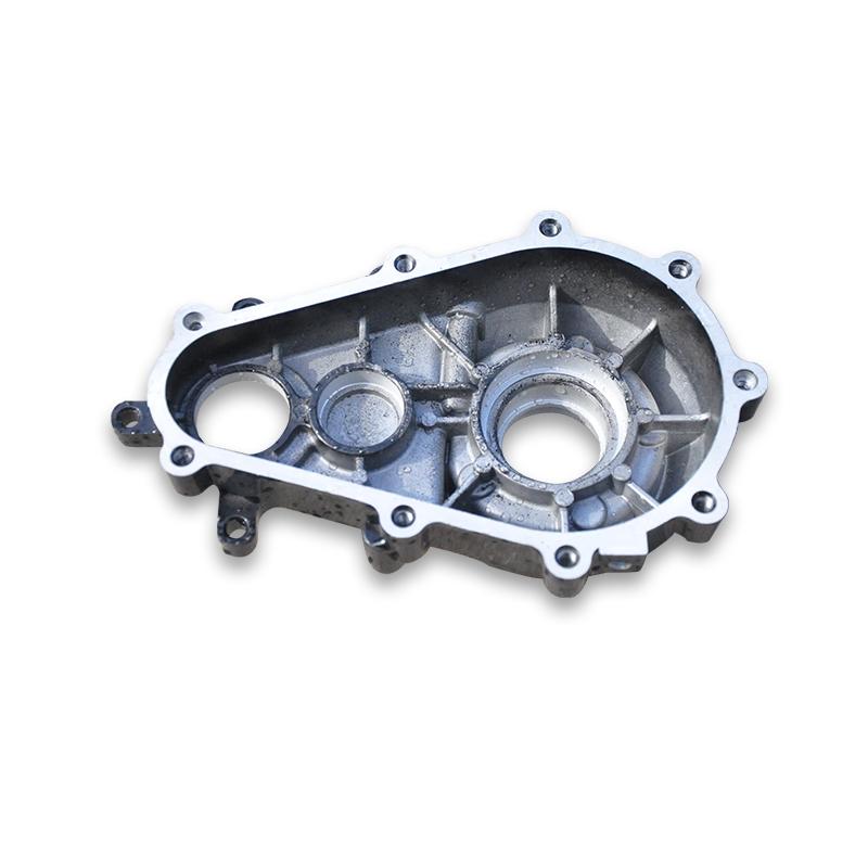 Aluminum die castings 22