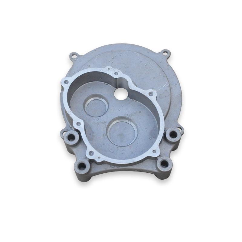 Aluminum die castings 25