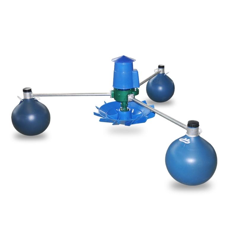 1.5KW impeller aerator